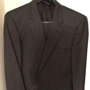 Joseph A  Banks Suit
